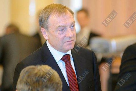Суд продлил пребывание под залогом экс-министра юстиции Лавриновича до 25 декабря