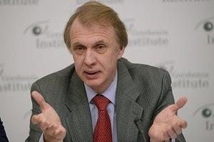 Санкций США против украинской власти ждать не стоит, - Огрызко