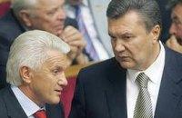 Литвин направил Януковичу подписанный кодекс