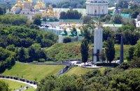 Кириленко переименовал Мемориал памяти жертв голодоморов