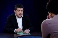 Бурбак прокомментировал возможное назначение Зубко и.о. премьера