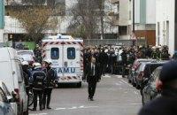 Братья Куаши и парижский террорист убиты во время штурма (обновлено)