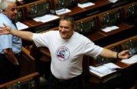 Колесниченко предлагает установить в Украине День доброты