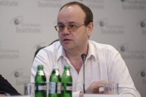 Євро-2012 стало каталізатором розвитку швидкісного транспорту, - думка
