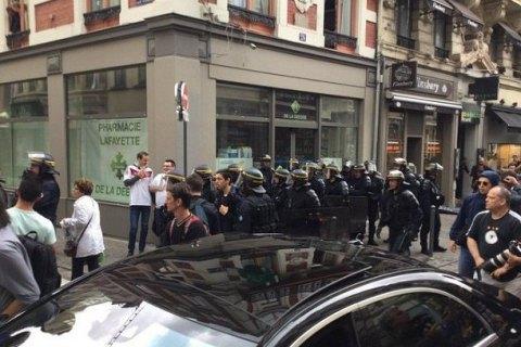 Полиция Германии попросила свидетелей предоставить фото и видео нападения на украинцев в Лилле