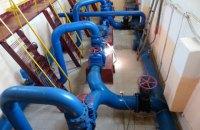 Профильная нацкомиссия повысила тарифы на холодную воду