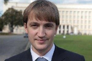 В Москве задержали украинского политолога (Обновлено)