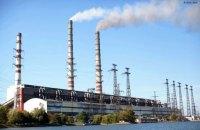 На Бурштынской ТЭС аварийно отключены 2 энергоблока