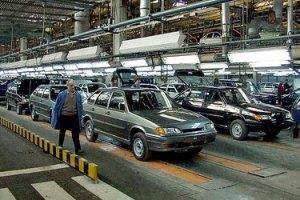 Російські авто повертають позиції в Україні