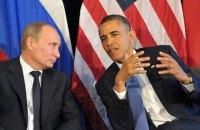 Обама: Путин ошибается, воспринимая НАТО и ЕС как угрозу российской мощи