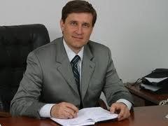 Шишацкого лишили полномочий председателя Донецкого облсовета