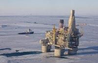 Цена барреля нефти во вторник упала ниже 31 доллара