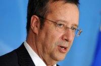 Президент Эстонии отказался встречаться с Грищенко из-за дела Тимошенко