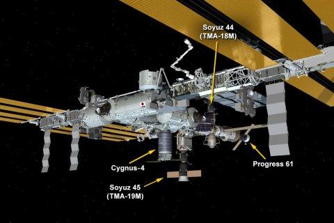 Астронавты NASA проведут внеплановый выход в открытый космос