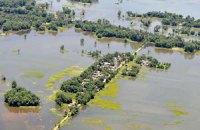 Десятки тысяч людей эвакуированы из-за наводнений в Южной Америке