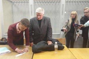 Чечетов внес 5-миллионный залог, чтобы выйти из-под стражи