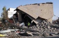 В Ираке при взрыве в шиитской святыне погибли 35 человек