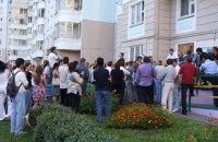 Влада віддає багатоквартирні будинки на розграбування олігархам