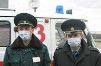 Украинские хроники: кому гриппец, кому - родной отец