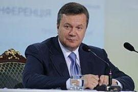 Янукович доволен Кабмином