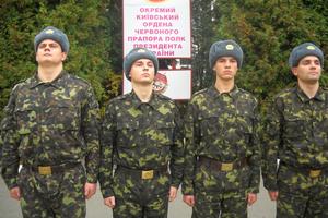 После завершения АТО военных переоденут в новую униформу