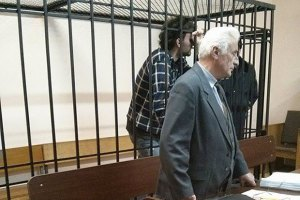 Оппозиция намерена уволить судью активиста Ярослава Притуленко