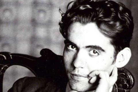 Іспанський драматург дописав п'єсу Федеріко Гарсіа Лорки