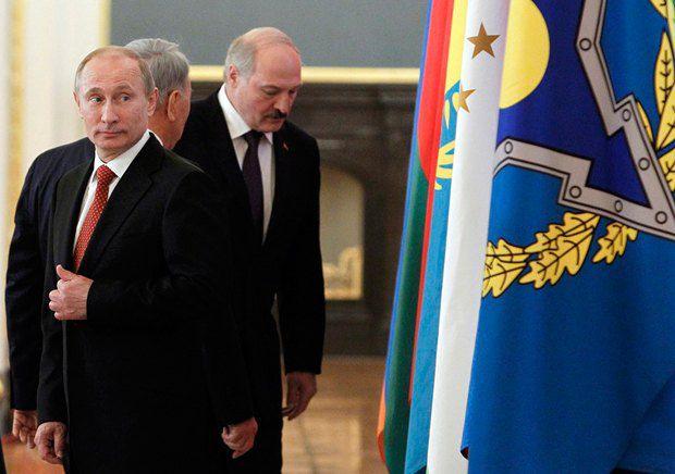 В Таможенном союзе не так хорошо, как пишут российские пропагандисты