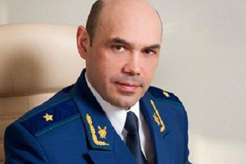 Омич Олег Камшилов может заменить Поклонскую напосту обвинителя Крыма