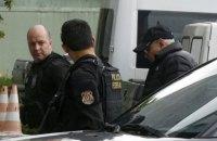 Бывший министр финансов Бразилии арестован по делу о коррупции