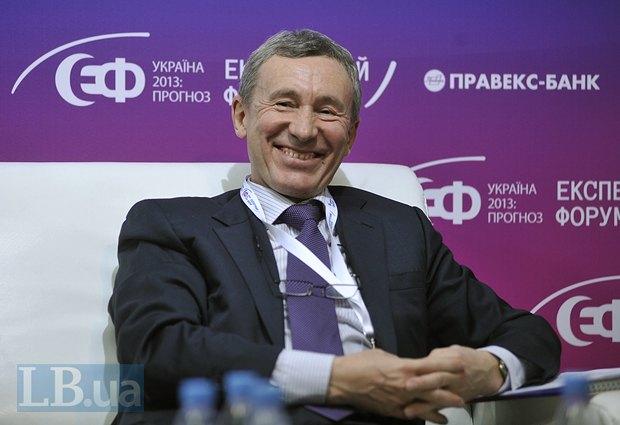 Член Совета Федерального Собрания РФ, координатор Евразийского Диалога Андрей Климов