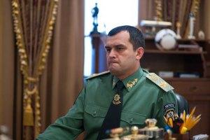 Захарченко пообещал переаттестовать милиционеров проблемных райотделов