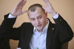 """Активисты """"Свободы"""" не собираются уходить из КГГА"""