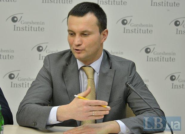 Олексій Лещенко