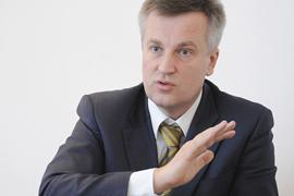 Наливайченко: СБУ не обнаружила связи Фирташа с Могилевичем