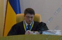 Суд по делу Тимошенко объявил перерыв