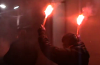 МВД осудило нападения на российское посольство
