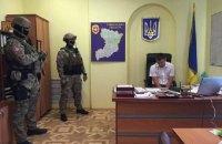 Прокурор Сарн задержан по подозрению в причастности к незаконной добыче янтаря