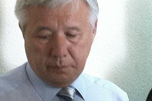 Ехануров: газовые контракты можно было подписать, лишь будучи зависимой