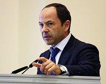 Вилкул - достаточно эффективный губернатор, - Тигипко