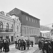 Театр на Подолі і його критики