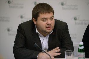 Карпунцов обвиняет Симоненко в подстрекательстве