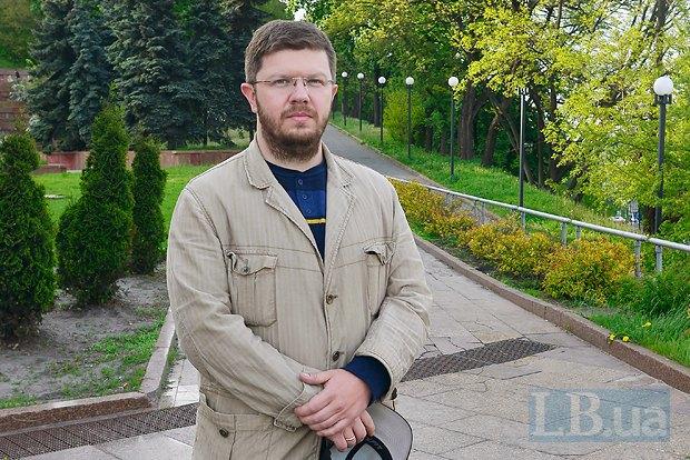 Кирилл Марлинский
