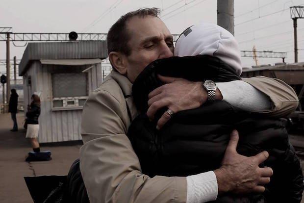 """Філіп Сотниченко: """"Кіно має бути схожим на поезію. Просто рими не повинні бути очевидними"""" (фото)"""