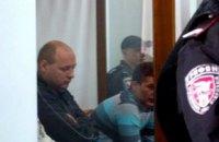 Подсудимому Дрыжаку стало плохо в суде