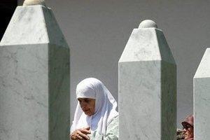 Россия наложила вето на резолюцию СБ ООН по Сребренице