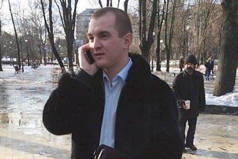 Суд назначил домашний арест депутату Евсеенко, устроившему ДТП на Кольцевой