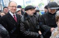 К Тимошенко не пустили соратников