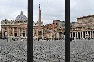 Ватикан заперечує, що будь-хто з кардиналів причетний до витоку документів