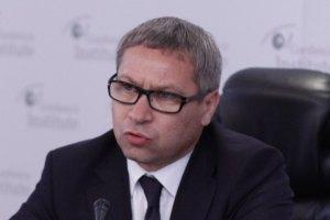 "Округ ""регионала"" Лукьянова получил из бюджета 155 млн грн"